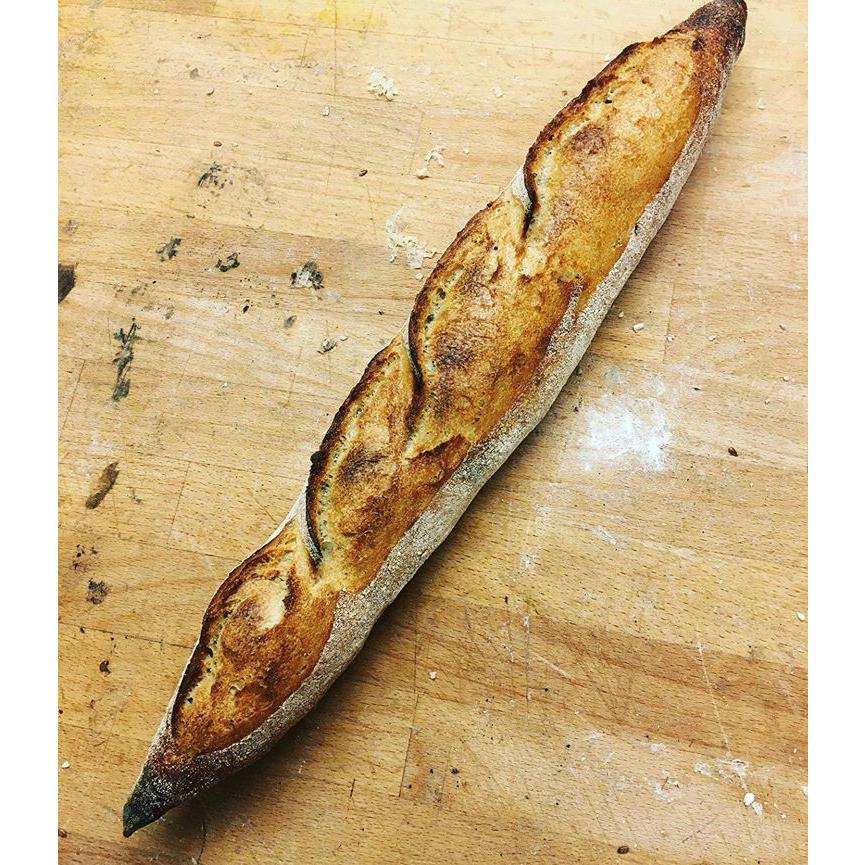 Baguette Sour